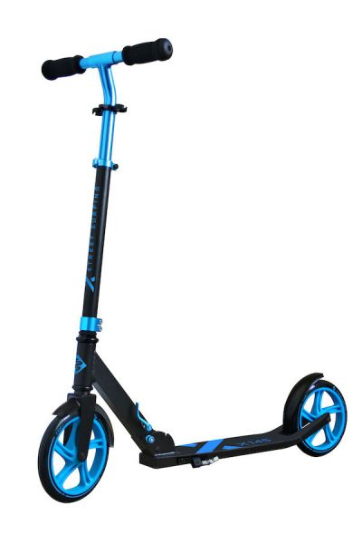 Streetsurfing 200 Kick Scooter Electro Blue