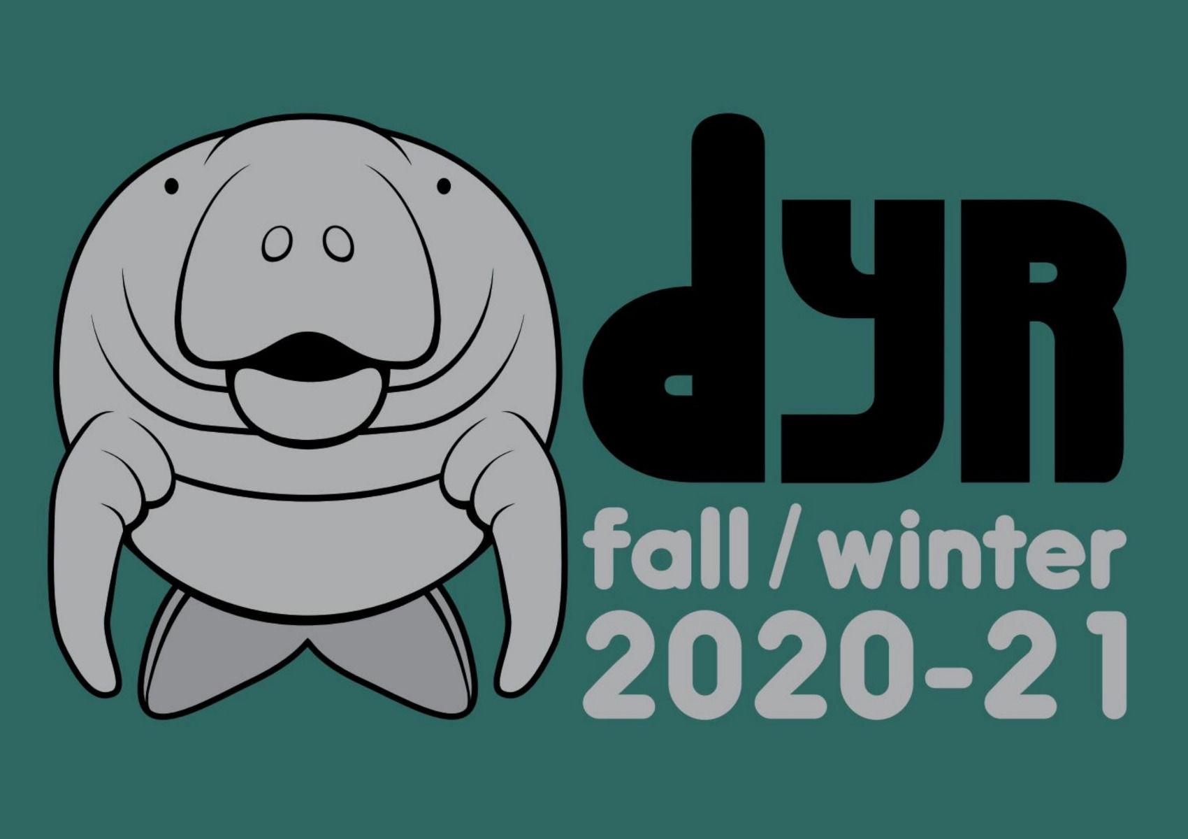 DYR Lookbook